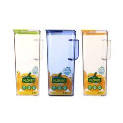 코멕스 클로켄 트라이탄 냉장고 청정물병 2.3L