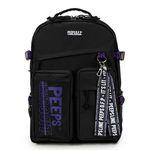 [핍스] PEEPS advance backpack(violet)