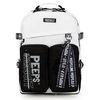 [핍스] PEEPS advance backpack(white)