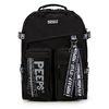 [예약판매 03/08 순차발송] [핍스] PEEPS advance backpack(black)