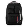 [핍스] PEEPS magnum backpack(black)