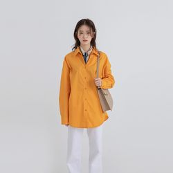 candy over fit shirt (3colors)