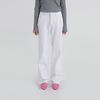 comfortable long cotton pants (2colors)