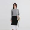 march golgi crop slim knit (3colors)