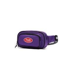 DAYLIFE X UNIONOBJET WAIST BAG - PURPLE