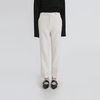 again spring standard slacks (4colors)