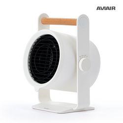 PTC 히터 컴팩트 온풍기 V9 900w 저전력 급속난방 E