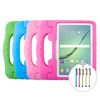 갤럭시탭4 10.1형 태블릿PC 어린이안전 에바폼케이스