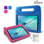 갤럭시탭S2 8.0 태블릿PC 어린이안전 에바폼케이스