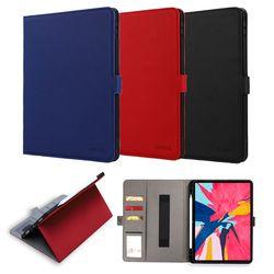 스냅케이스 iPad Pro 아이패드프로 3세대 12.9형 캔버스북커버