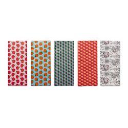패턴 티슈 페이퍼 1450403
