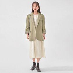 elin over fit standard jacket