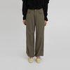 under pocket jogger cotton pants (3colors)