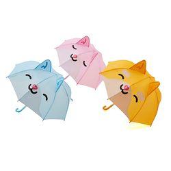 [2만원↑에코백증정] 귀가 뿅 어린이 우산 3013359