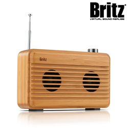 브리츠 휴대용 무선 블루투스 스피커 BZ-W150