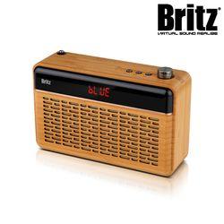 브리츠 휴대용 무선 블루투스 스피커 BZ-W260