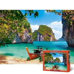 태국 코피피섬 1000조각 직소퍼즐 LD104154