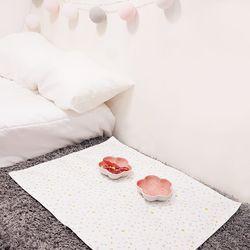 벚꽃간식그릇(중)-1구