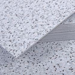 3T접착식 사각데코타일 (TL-11) 무광 그래니트그레이 엠보스