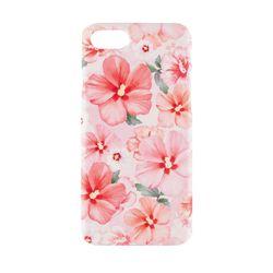 하드 무궁화(핑크) 아이폰/갤럭시 폰케이스