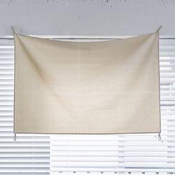 블랭크 광목원단 가리개 커튼 size 3 ( RM 206001)