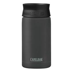 핫캡 텀블러 350ml - Black