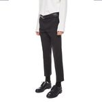 Salerno basic slacks (Black)