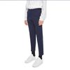 Salerno basic slacks (Navy)