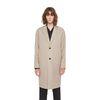 Nd balen cc coat (Beige)