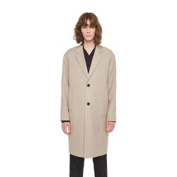 Nd balen cc coat (Beige)