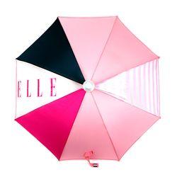 엘르걸 빗물받이 우산 53cm (핑크)
