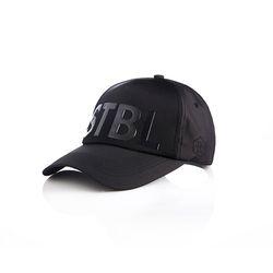 스튜디오스비엘 STBL 볼캡(블랙) F