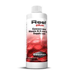 Seachem 씨캠 리프 플러스(액상) 500ml -산호 영양제