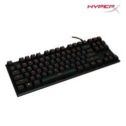 HyperX Alloy FPSPRO 텐키리스MX청축 HX-KB4BL1-USWW