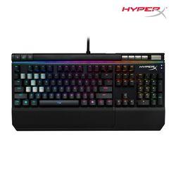 HyperX Alloy Elite RGB MX 청축 HX-KB2BL2-USR1