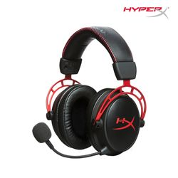 HyperX Cloud Alpha 헤드셋 레드 HX-HSCA-RDAS