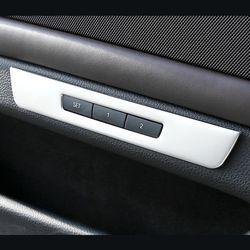 BMW 5시리즈 F10전용 메모리시트 크롬몰딩