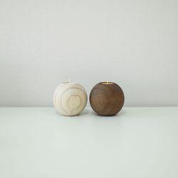 우드볼티라이트홀더 L (2colors)