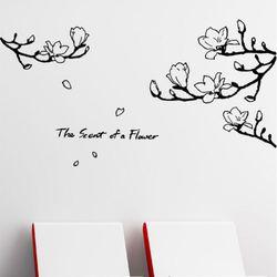 ij519-목련꽃향기그래픽스티커