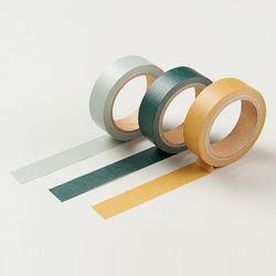 단순생활 디자인 종이 마스킹테이프 마테