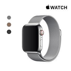 [Apple] 애플정품 애플워치 밀레니즈 루프밴드 (38 40mm)