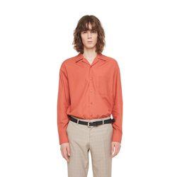 Nd hagen opencara shirt (Orange)