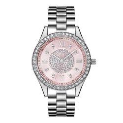Mondrian - Silver Pink