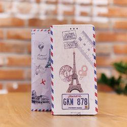 아이폰6s Ventosa-Travel 수제 지갑 다이어리 케이스