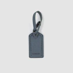 로터프 LO-9600 GR 러기지택 그레이 천연가죽