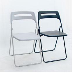 폴딩 사각 멀티 의자