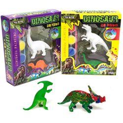 프랜즈공룡색칠놀이1탄 종류랜덤
