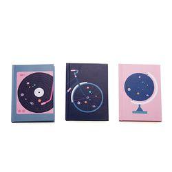 [2만원↑에코백증정] 우주를 담은 노트A6 3012385