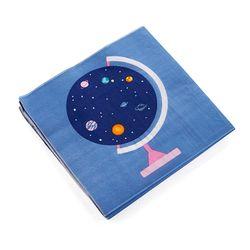 우주여행 냅킨 3012263