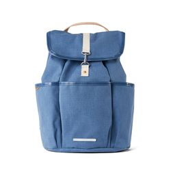 PARK PACK RUCKSACK 700 CANVAS 15 INDIGO BLUE